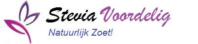 Stevia Voordelig